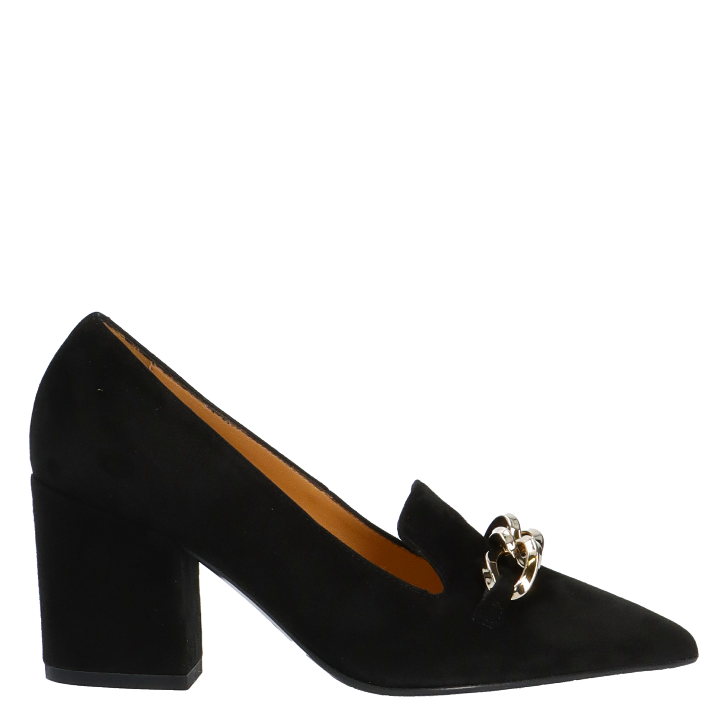 Suede Anaelle moccasins