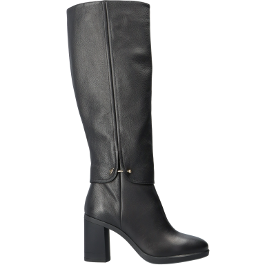 STIVALE DONNA IN PELLE