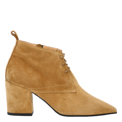 Stivaletto Colette in suede